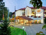 Hotel St. Georg: Familienhotel in Oberbayern
